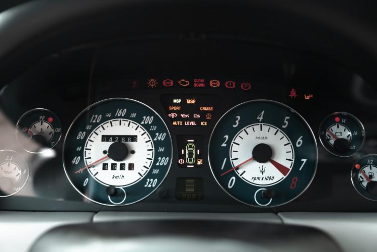 2004 Maserati Coupé 4.2 Cambiocorsa 26