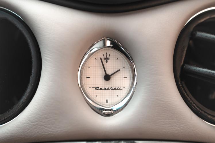 2004 Maserati Coupé 4.2 Cambiocorsa 31