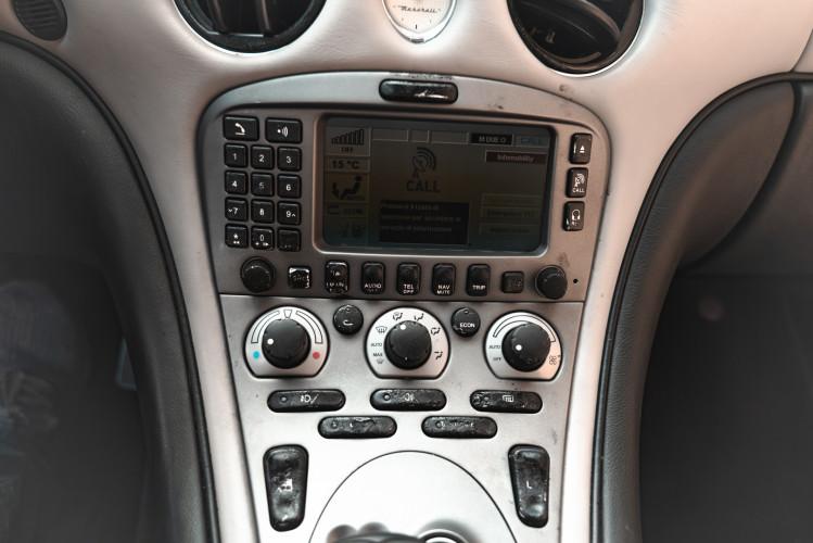 2004 Maserati Coupé 4.2 Cambiocorsa 33
