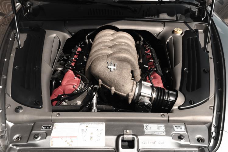 2004 Maserati Coupé 4.2 Cambiocorsa 36
