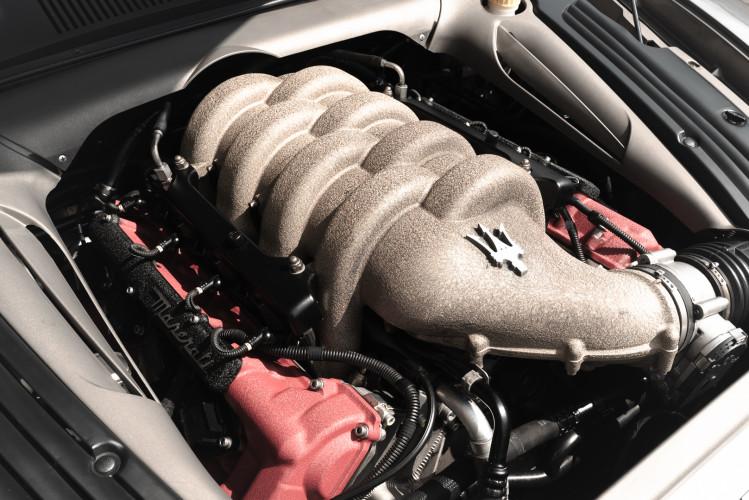 2004 Maserati Coupé 4.2 Cambiocorsa 37