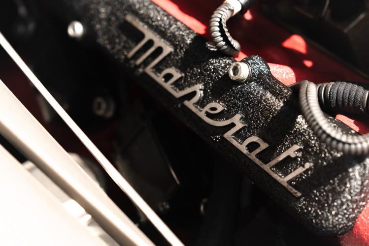 2004 Maserati Coupé 4.2 Cambiocorsa 38
