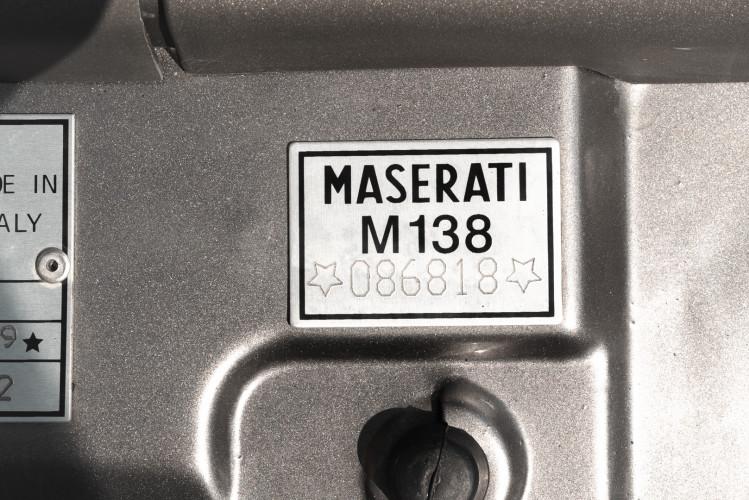 2004 Maserati Coupé 4.2 Cambiocorsa 42
