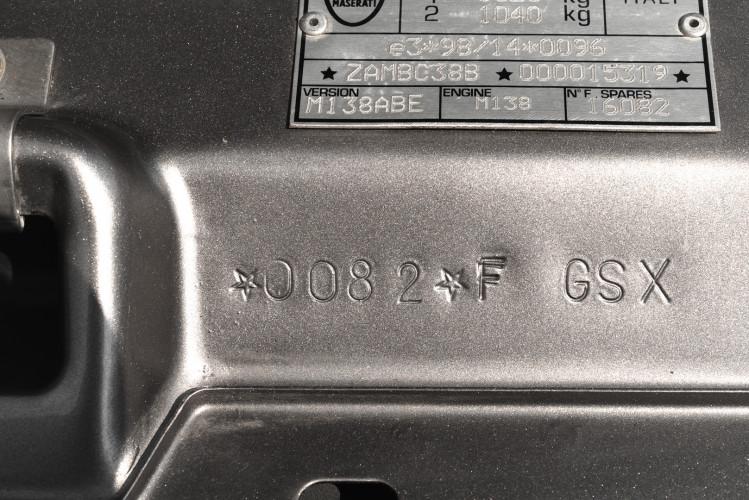 2004 Maserati Coupé 4.2 Cambiocorsa 39