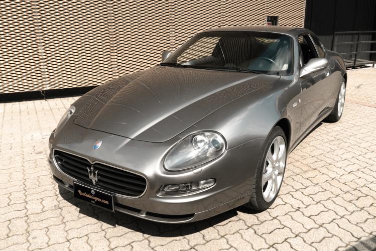 2004 Maserati Coupé 4.2 Cambiocorsa 4