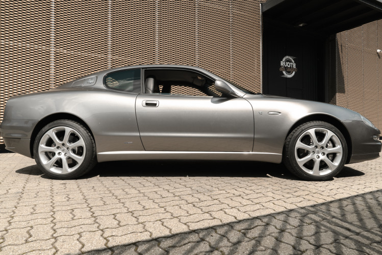 2004 Maserati Coupé 4.2 Cambiocorsa 9