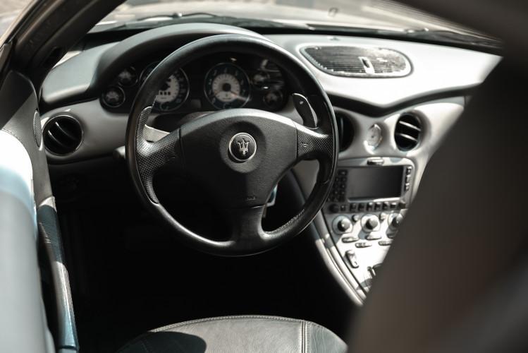 2004 Maserati Coupé 4.2 Cambiocorsa 19