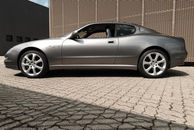 2004 Maserati Coupé 4.2 Cambiocorsa 6