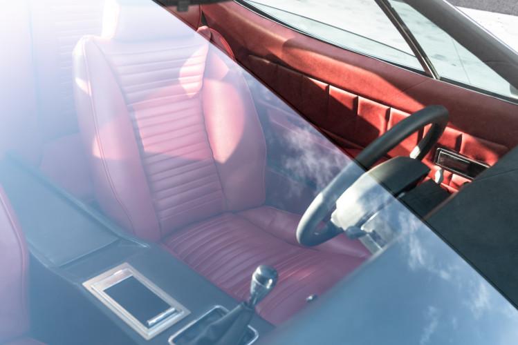 1973 Maserati Merak 19