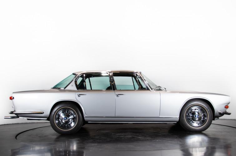 1967 Maserati Quattroporte 5