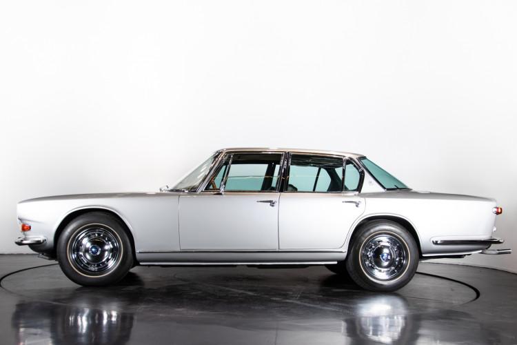 1967 Maserati Quattroporte 1