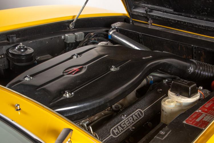 Maserati Ghibli Spider 26
