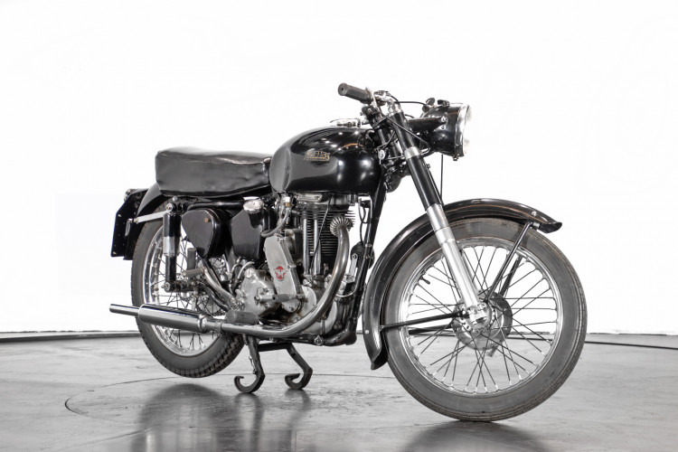1947 Matchless 500 3