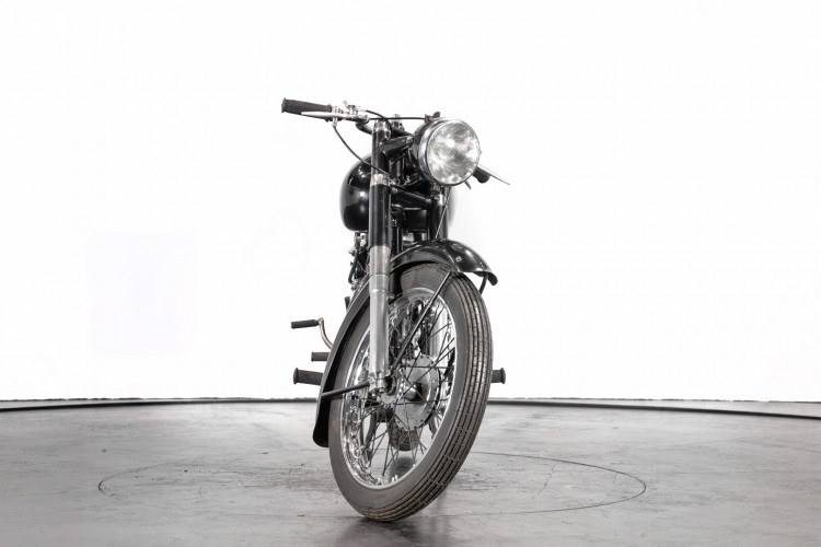 1947 Matchless 500 2