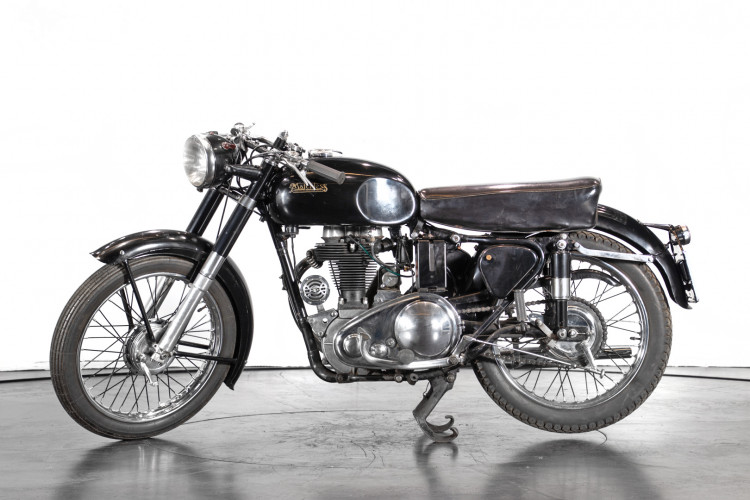 1947 Matchless 500 0