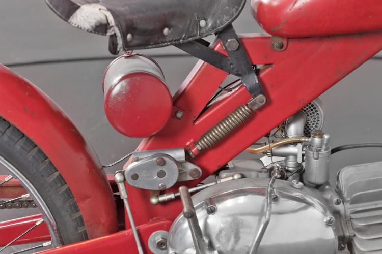 1961 MotoBi B 98 Balestrino 9