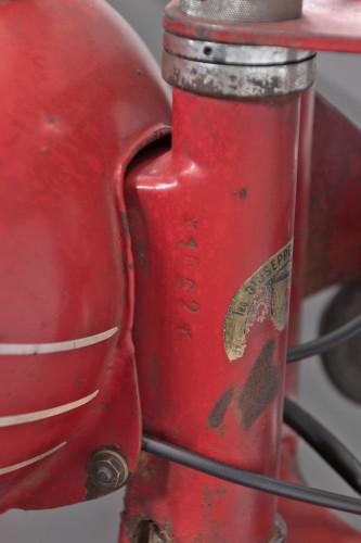 1961 MotoBi B 98 Balestrino 14