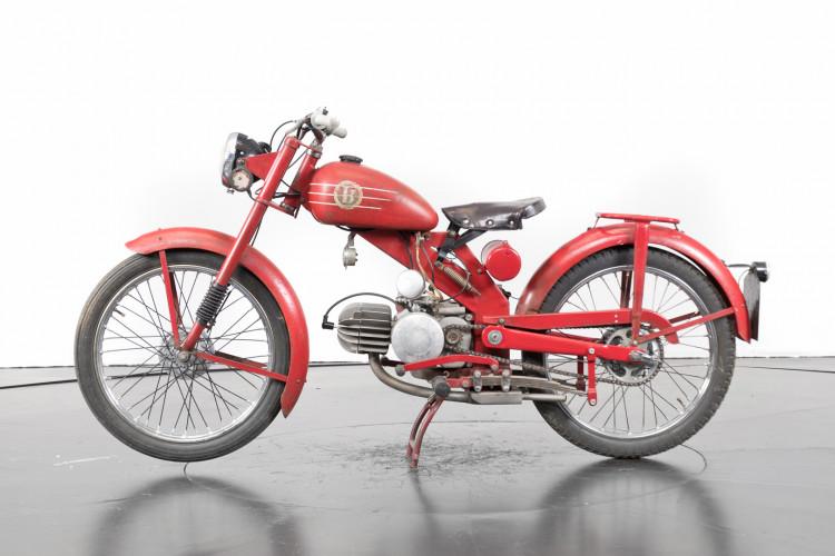 1961 MotoBi B 98 Balestrino 0