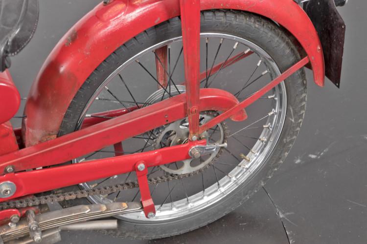 1961 MotoBi B 98 Balestrino 5