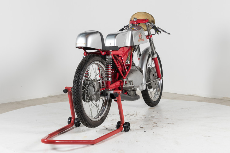 1973 MotoBi 125 Sport Special 3