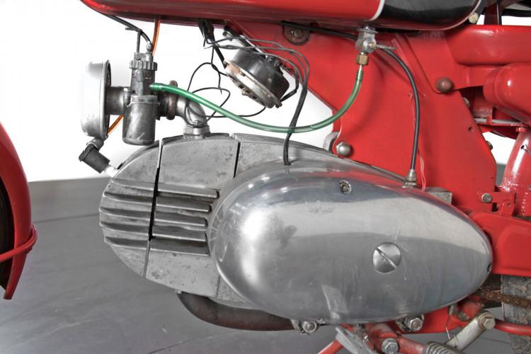1954 Motobi 125 ARDIZIO SPORT 5