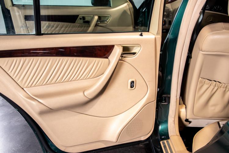 1998 Mercedes-Benz C240 SW 17