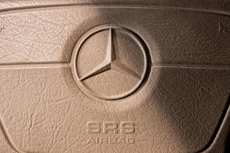 1998 Mercedes-Benz C240 SW 23