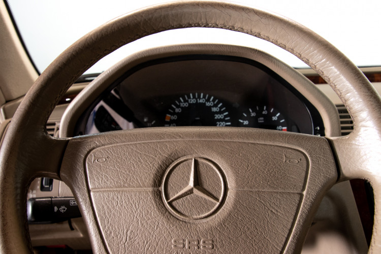 1998 Mercedes-Benz C240 SW 26