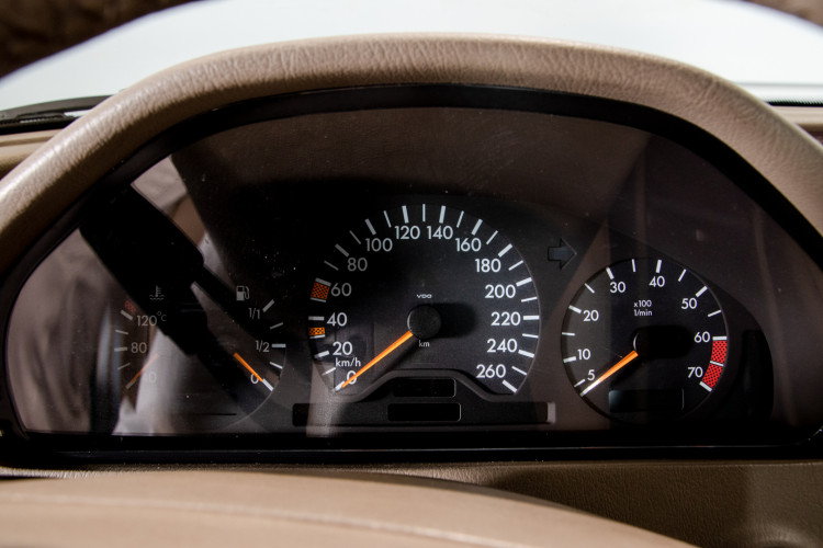 1998 Mercedes-Benz C240 SW 25
