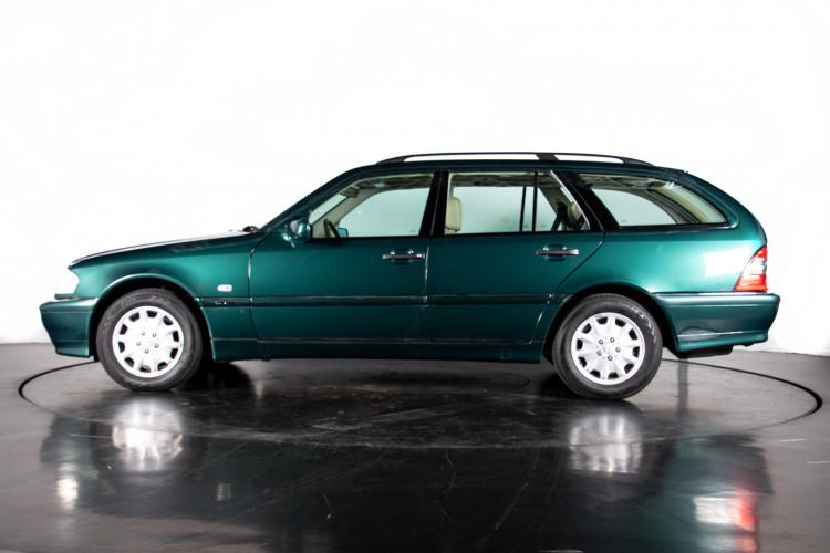 1998 Mercedes-Benz C240 SW 0
