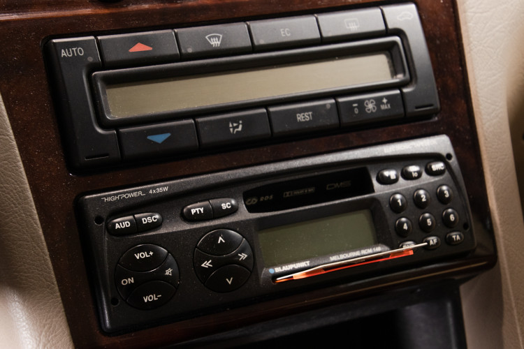 1998 Mercedes-Benz C240 SW 32
