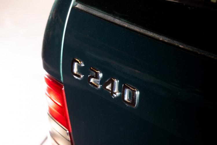 1998 Mercedes-Benz C240 SW 46