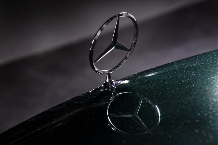 1998 Mercedes-Benz C240 SW 7