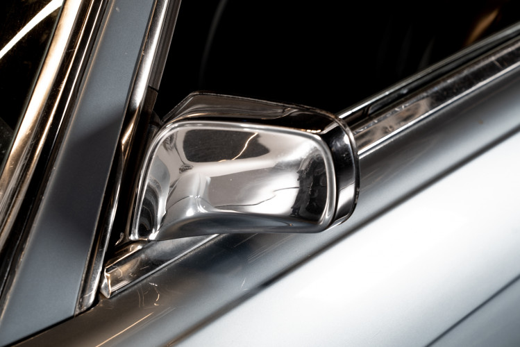 1973 Mercedes-Benz 350 SL Cabrio 12