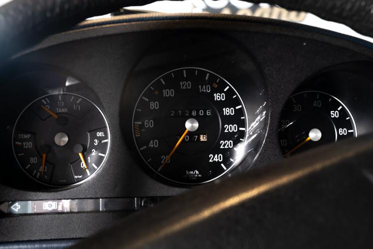 1973 Mercedes-Benz 350 SL Cabrio 19