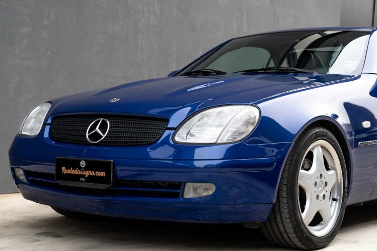 1999 Mercedes-Benz SLK 230 Kompressor 1