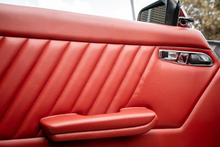1977 Mercedes-Benz SL 450 19