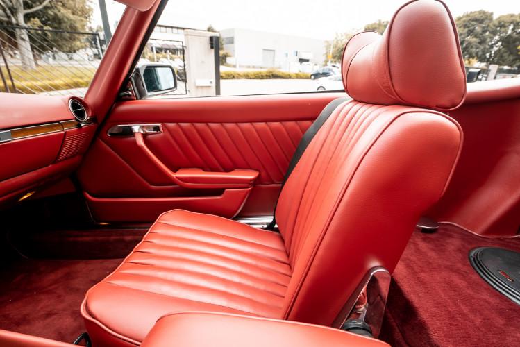 1977 Mercedes-Benz SL 450 27