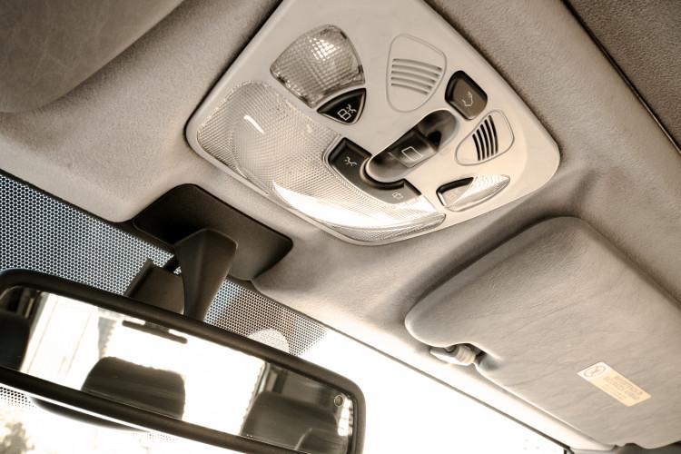 2003 Mercedes-Benz G400 V8 CDI 33