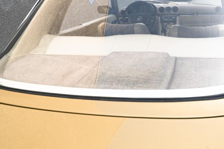 1972 Mercedes-Benz 350 SLC 14