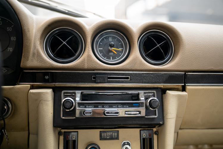 1972 Mercedes-Benz 350 SLC 33