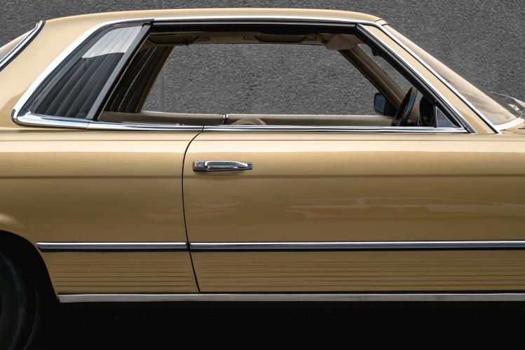 1972 Mercedes-Benz 350 SLC 10
