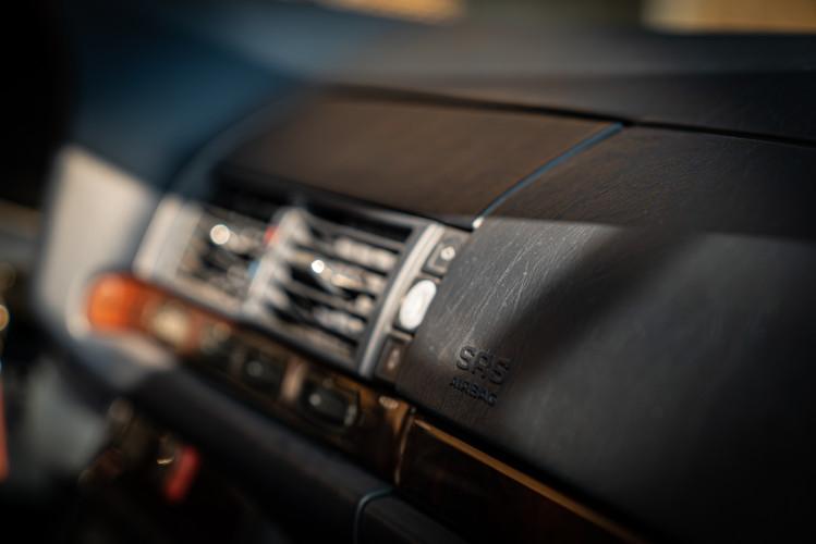 1995 Mercedes-Benz S500 29