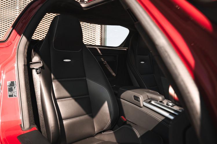 2010 Mercedes-Benz SLS AMG 28