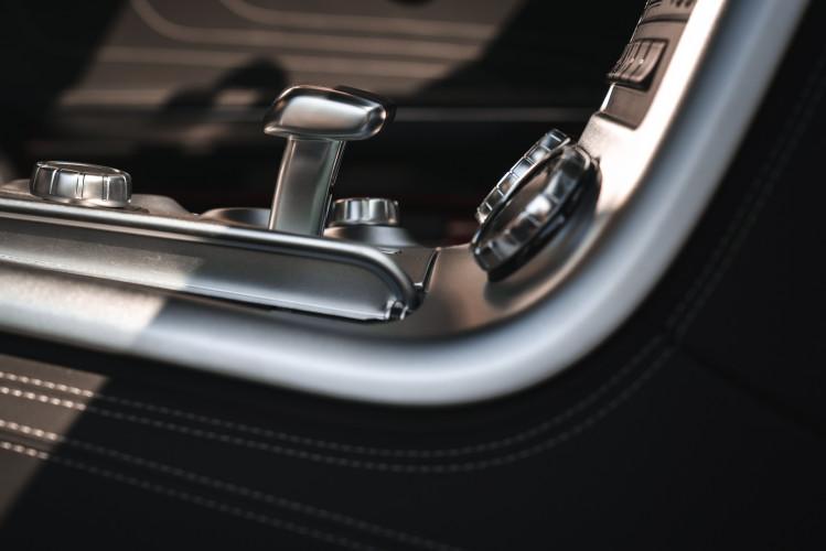2010 Mercedes-Benz SLS AMG 34