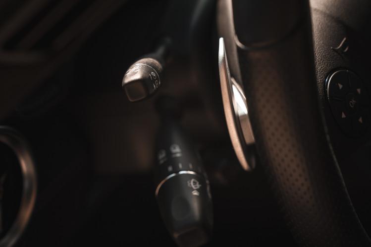2010 Mercedes-Benz SLS AMG 37