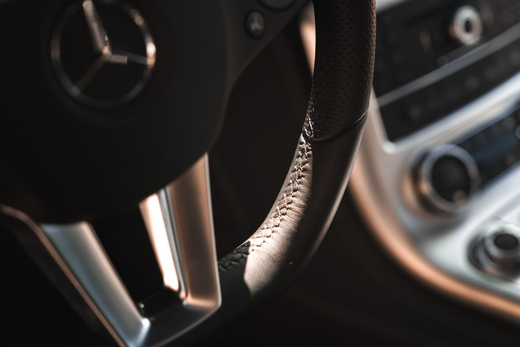 2010 Mercedes-Benz SLS AMG 38