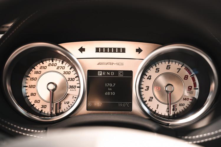 2010 Mercedes-Benz SLS AMG 41