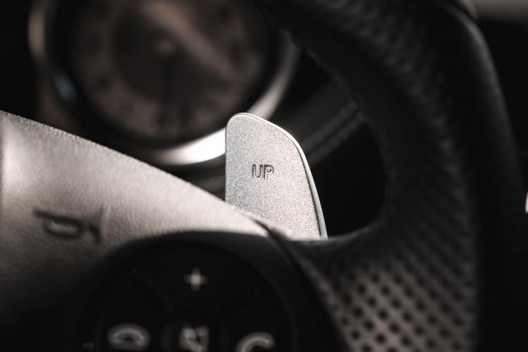 2010 Mercedes-Benz SLS AMG 43