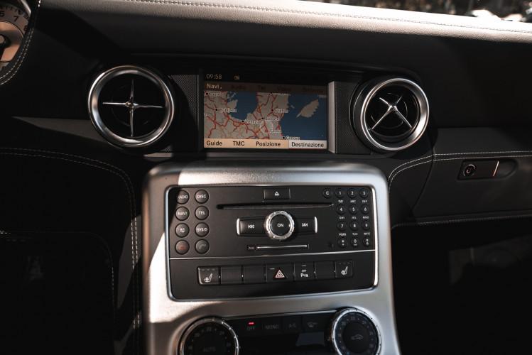 2010 Mercedes-Benz SLS AMG 44